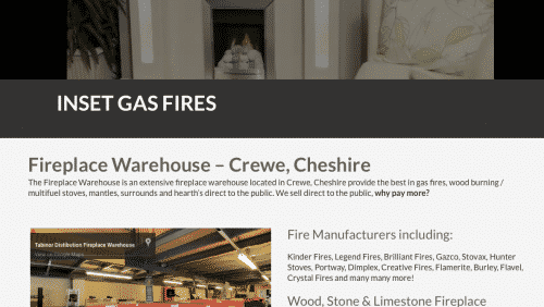 crewefires.co.uk