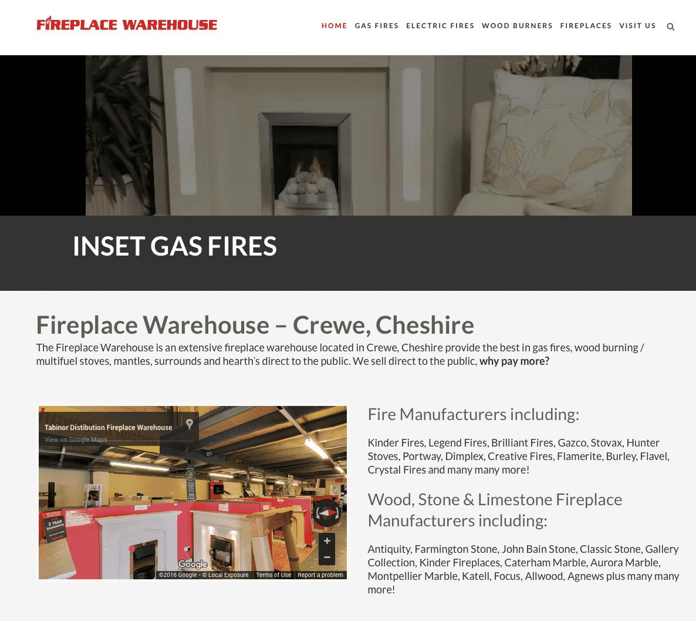 crewefires.co.uk