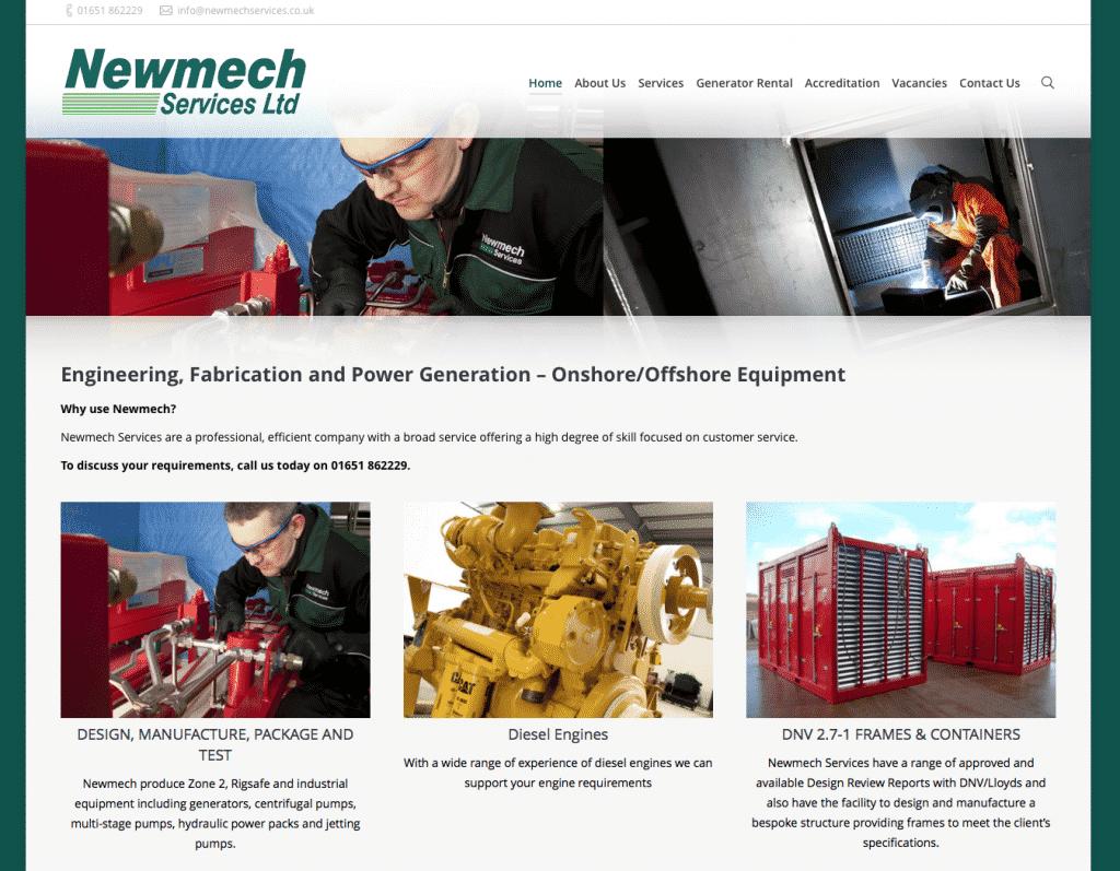 newmech services