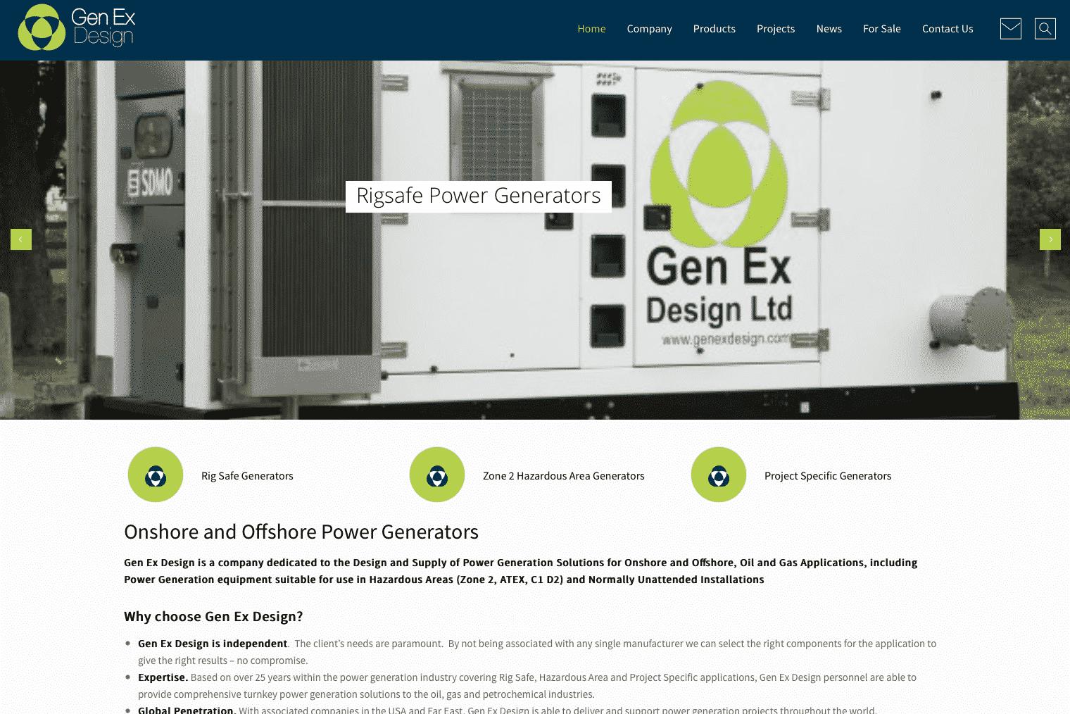 genexdesign.com