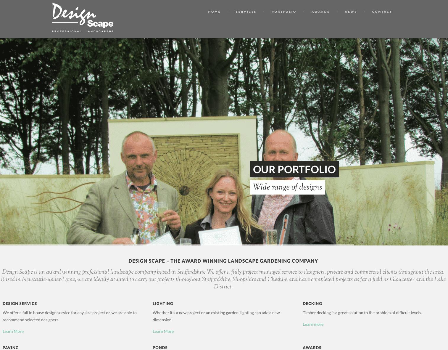 design-scape.co.uk